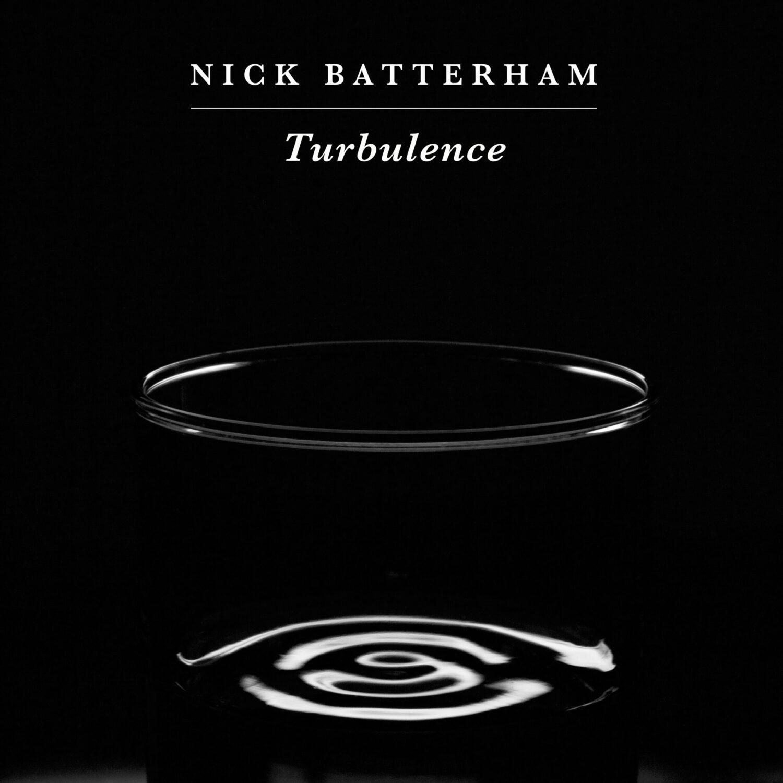 Nick Batterham - Turbulence
