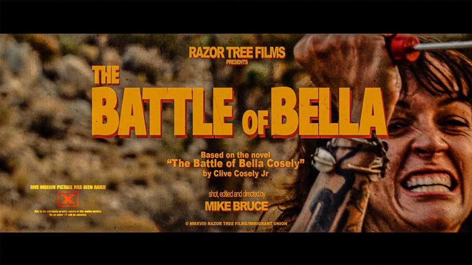 The Battle of Bella