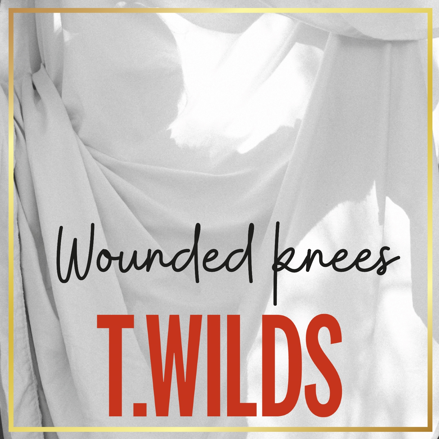 T. Wilds - Wounded Knees